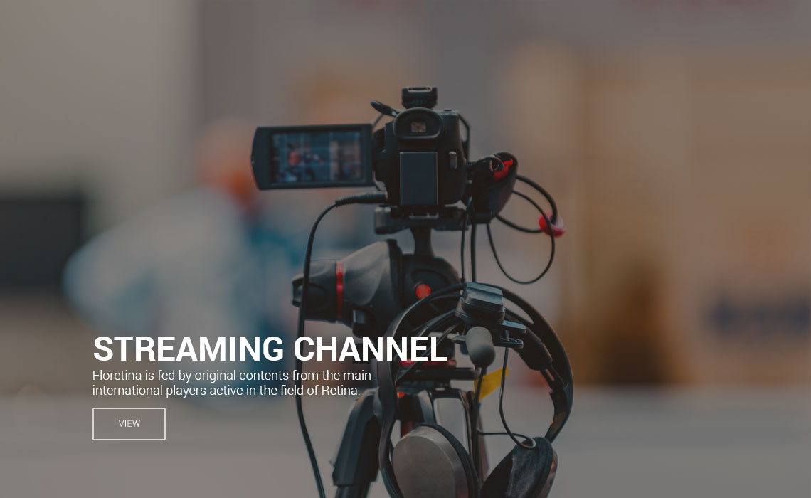 Streaming Channel