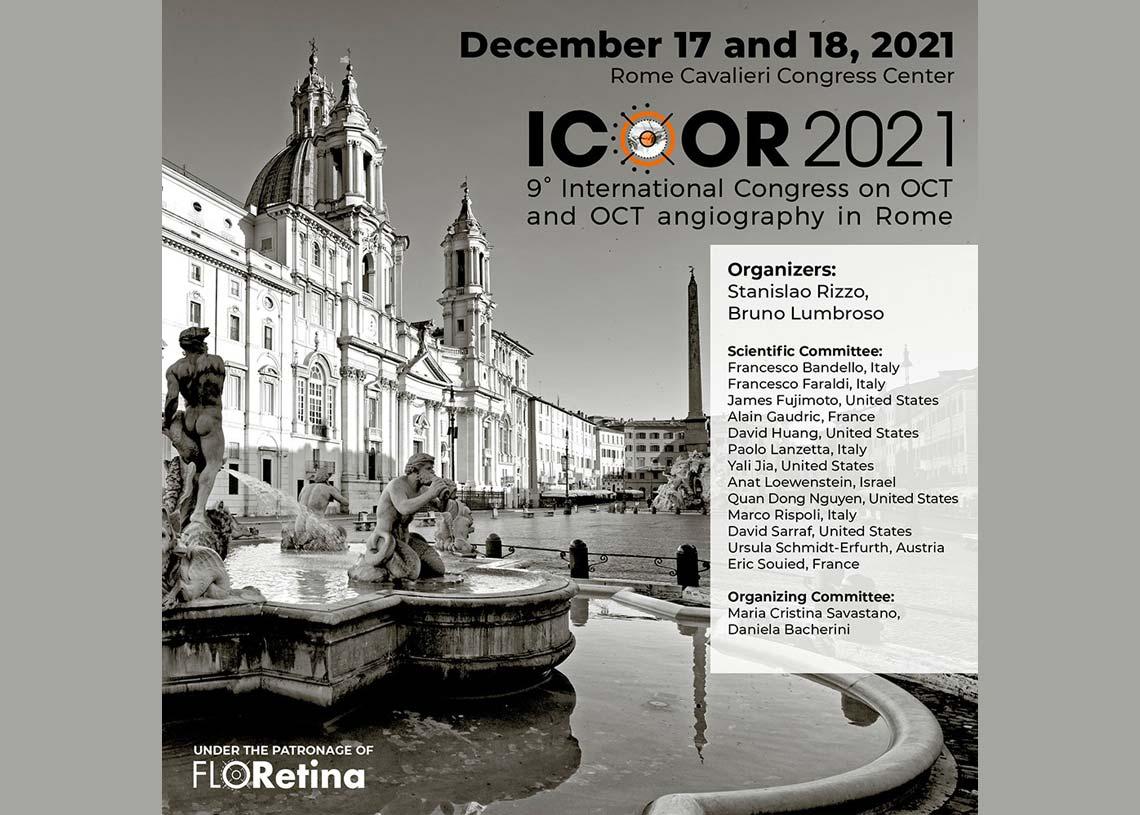 Icoor 2021